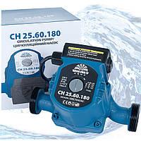 Насос циркуляционный Vitals Aqua CH 25.60.180