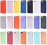 "Чехол-накладка ""Silicone Case High Copy"" для iPhone 7/8 (in box iPhone 8)"