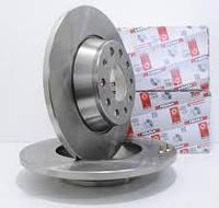 Тормозной диск задний FERODO DDF1306