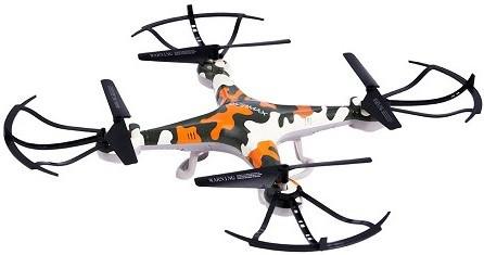 Квадрокоптер Overmax Bee Drone 1.5
