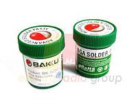 Паяльная паста BAKU BK-5050