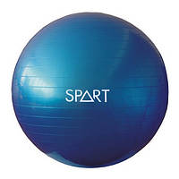 Фитбол Rising Anti Burst Gym Ball 65 см для йоги, пилатеса и фитнеса, Киев