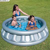 Детский надувной бассейн BestWay, 51080