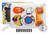 "Розвивающая муз. игрушка ""Жирафа"" ВВ369 р.39х8х28,2 см."