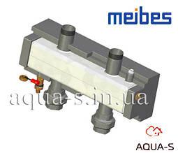Гидравлическая стрелка Meibes V-UK/V-MK для отопления (66394.1) Германия