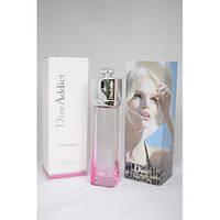 Женские туалетные духи Dior Addict EAU FRAISHE (белая упаковка) (Диор Аддикт Фреш) 100 ml
