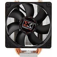 Кулер Xigmatek Achilles II SD1284 for Intel/AMD, 4 pin