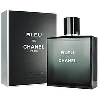 Мужские туалетные духи Chanel Bleu de Chanel (Шанель Блю дэ Шанель) 100 ml