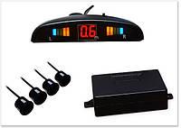 Парктроник RMPC5600-2 (4 датчика, черный)