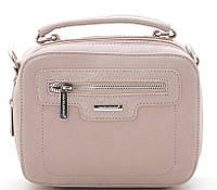 Женский клатч David Jones CM3510/5714-1 l. grey Женские клатчи сумки через плечо, женские клатчи