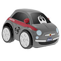 Машина Chicco Fiat 500 Abarth Turbo Touch (07331.00)