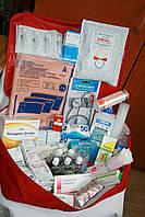 Аптечка медична суднова