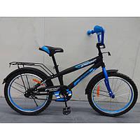 Велосипед двухколёсный детский 14 дюймов Profi Inspirer G1453 ***