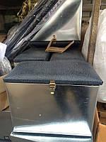 Ящик для зимней рыбалки ЗАНГИР подарок рыбаку