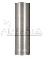 Труба из нержавеющей стали 0,5 метра 0,8мм AISI 321
