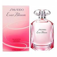 Женская парфюмированная вода Shiseido Ever Bloom (Шисейдо Эвер Блум) 90 ml