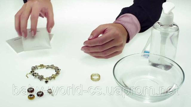 Как ухаживать за украшениями из натурального камня