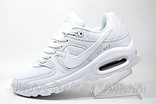 Женские кроссовки в стиле Nike Air Max Skyline White\Белые