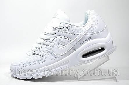 Женские кроссовки в стиле Nike Air Max Skyline White\Белые, фото 2