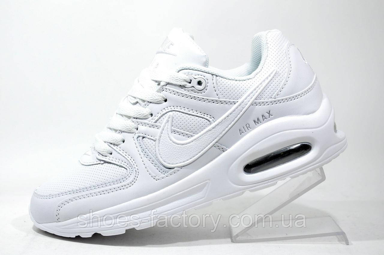 2c86e13d1b24cf Женские кроссовки в стиле Nike Air Max Skyline White\Белые - Интернет  магазин спортивной обуви
