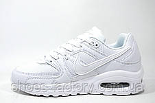 Женские кроссовки в стиле Nike Air Max Skyline White\Белые, фото 3