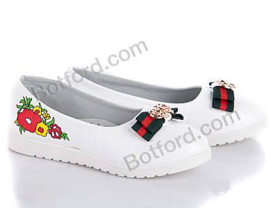 Туфли BBT F894-1 белый