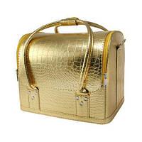 Кейс для мастера золото