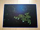 Игровой коврик Razer  для мышки 48 х 34 см (speed)