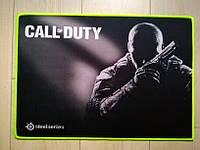 Игровой коврик Call of Duty  для мышки 48 х 34 см (speed)