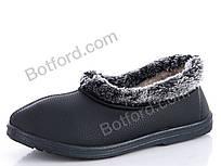 Бурки Artshoes Крок коричневый