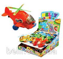 Candy Land Вертолет с драже