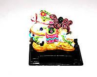 Лошадь Цветная(керамика)