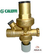 """Автоматичне підживлення системи опалення 0,3-4 бари (1/2"""") Caleffi Італія"""