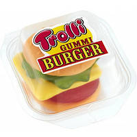 TROLLI упаковка Бургер МЕГА 50 гр. 12шт.