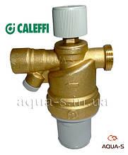 """Автоматичне підживлення системи опалення 0,2-4 бари (1/2"""") Caleffi Італія"""
