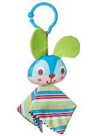 Подвеска-платочек «Кролик» Tiny Love