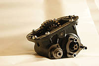 Комплект гидравлики для  тягача Scania GR, фото 1