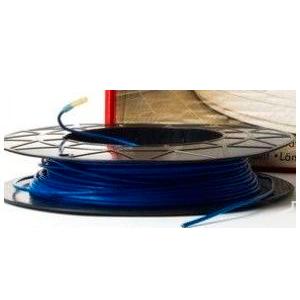 Тонкий нагревательный кабель PROFI THERM Еко Flex