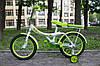 """Велосипед двухколёсный Azimut Strawberry 16"""" дюймов"""