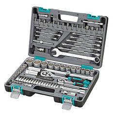 Набор инструментов STELS 82 предмета. 14105., фото 2