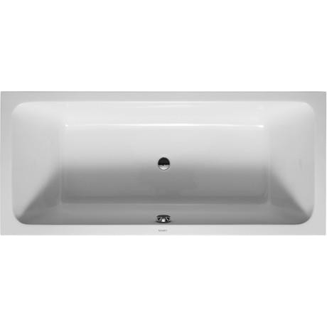 Ванна Duravit D-Code 180x80 700101000000000