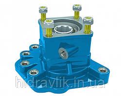 Коробка відбору потужності на автомобіль MERCEDES G100