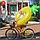 Modarina Надувной круг Ананас 130 см, фото 4