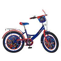 """Велосипед двухколёсный MH202 20"""" дюймов ***"""