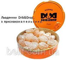 Карамель льодяник Апельсиновий смак