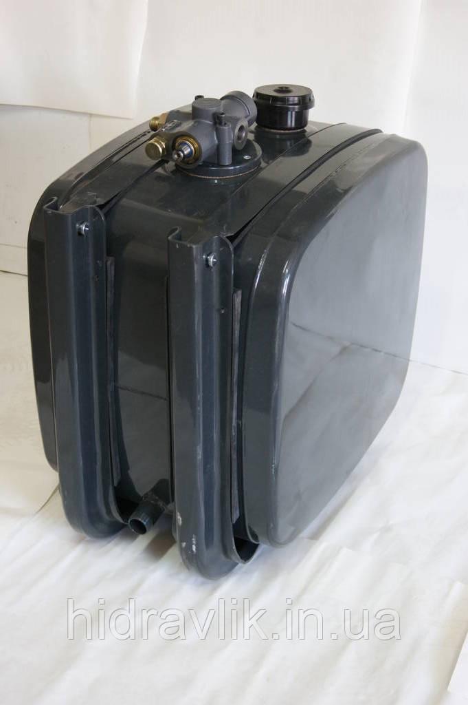 Гидравлика на автомобиль DAF
