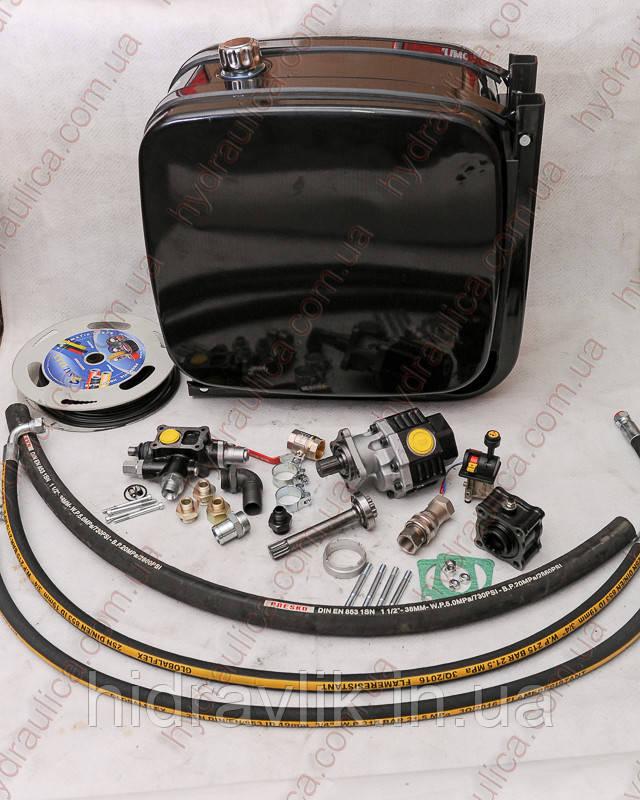 Комплект гидравлики на тягач DAF