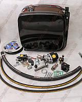 Комплект гидравлики на тягач DAF, фото 1