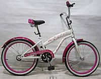 Велосипед двухколёсный  CRUISER 20 T-22031***