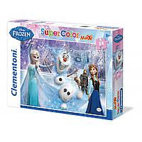 Пазл Clementoni Frozen 24 элемента (24461)
